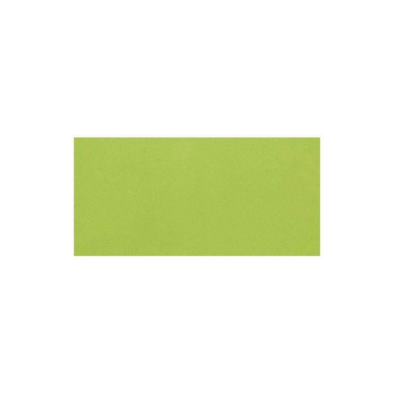 Carrelage Metro Plat 10x20 Cm Vert Brillant Flat Verde Brillo