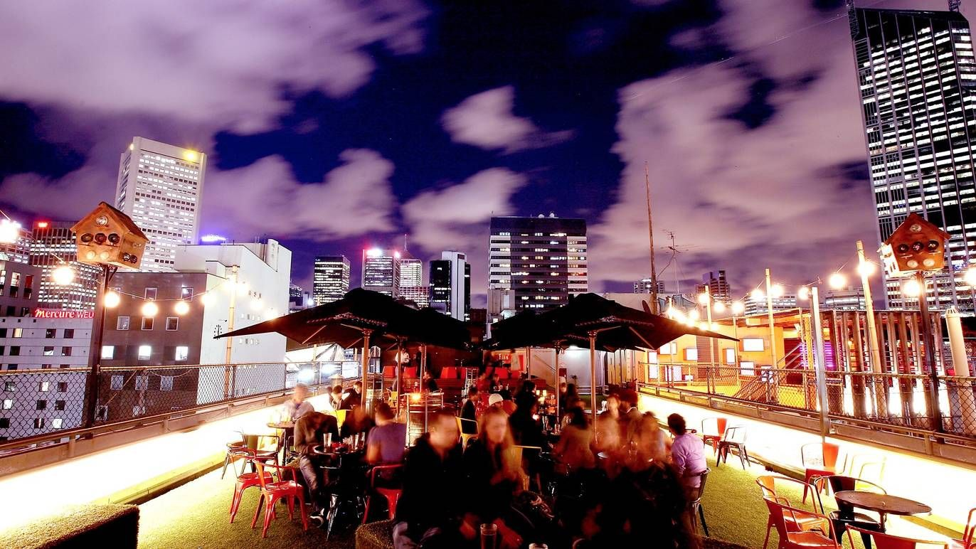 Curtin House Best rooftop bars, Rooftop bar, Rooftop