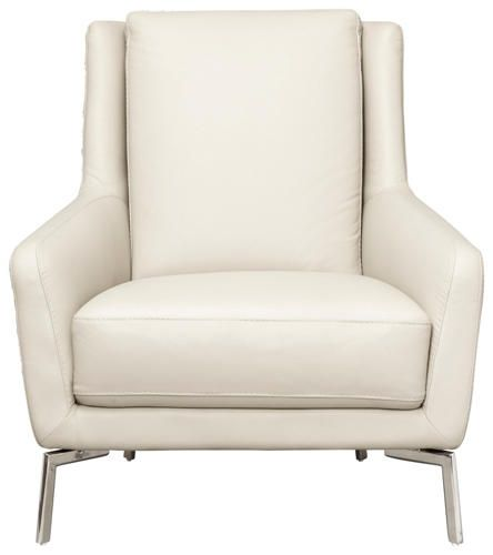 Tesla Accent Chair Upholstered In 100 Percent Genuine Leather Taupe Swivel Dining Chairs Accent Chairs Oversized Chair Ottoman