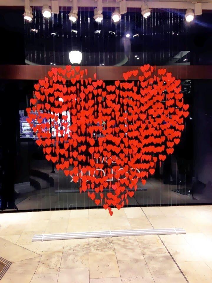 Visual Valentines
