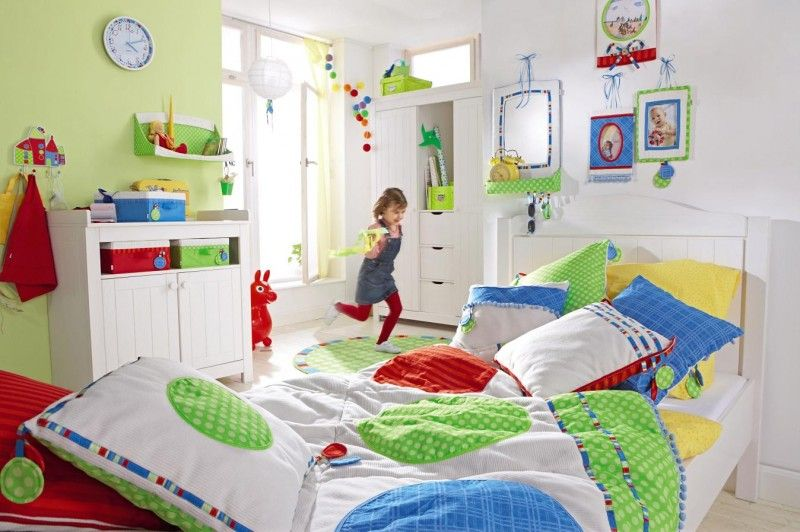 Kinderzimmer Deko Kreative Ideen   Sie Könnten, Wie Wichtig Ein Kinderzimmer  Dekorieren Wissen, Wenn