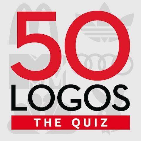 Los 50 mejores logos en una app gratuita