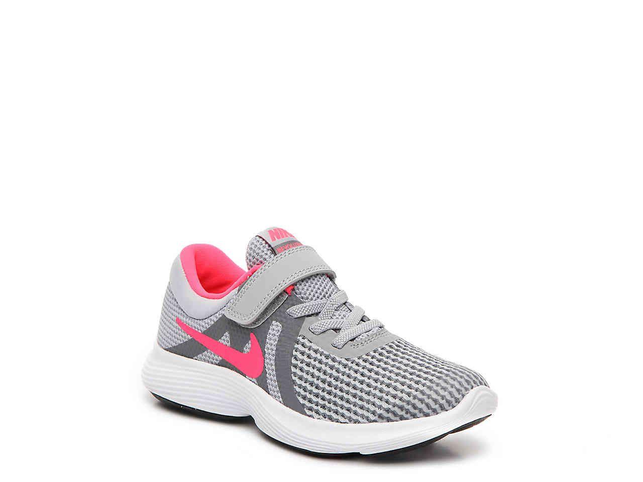 Nike Revolution 4 Running Shoe - Kids