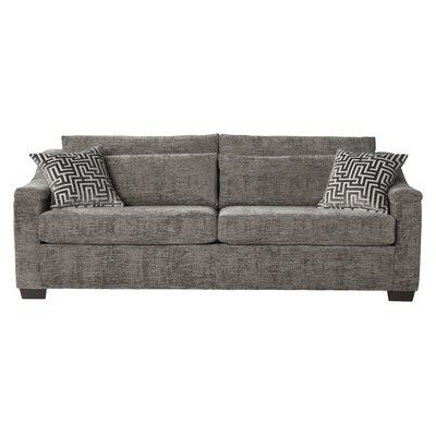 Marvelous Ebern Designs Pershing Sofa Upholstery Gunmetal Products Forskolin Free Trial Chair Design Images Forskolin Free Trialorg