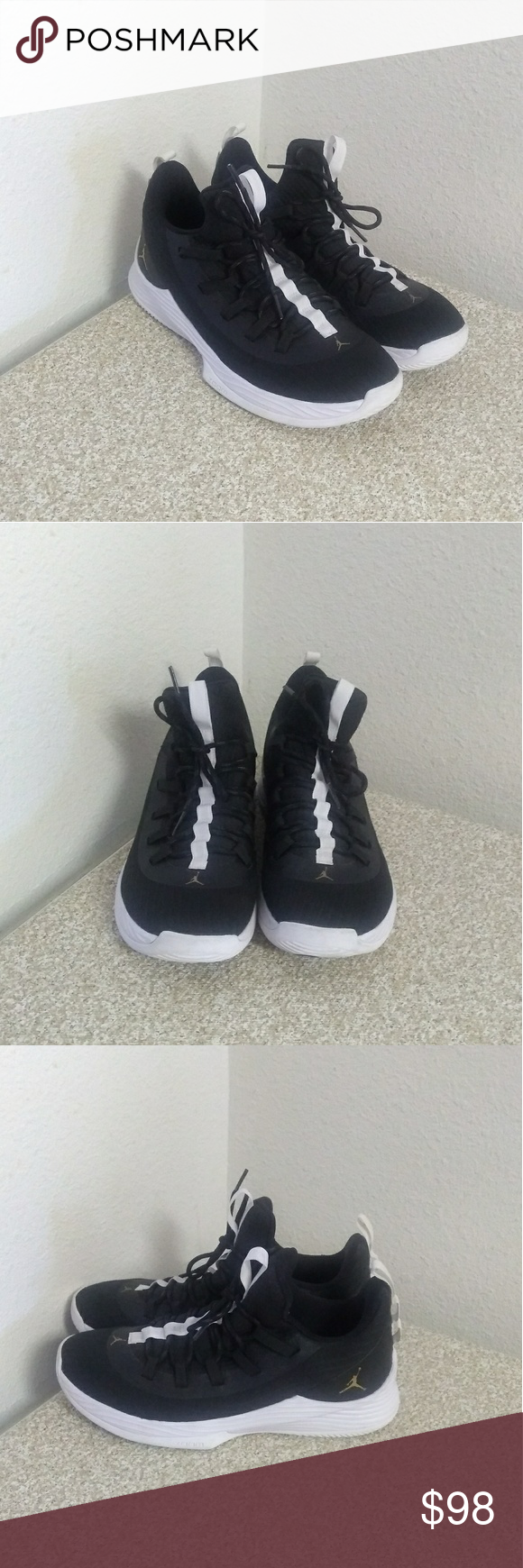 reputable site 2ab5c fd9fa Jordan Shoes   Air Jordan Ultra Fly 2 Basketball Sneakers ...