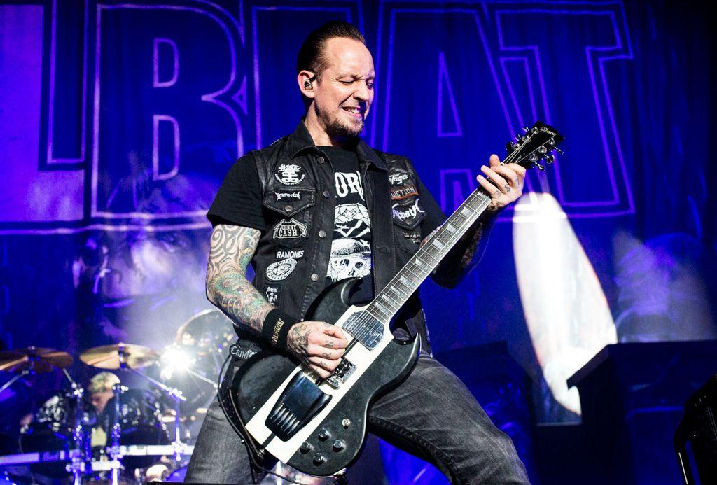 Volbeat 27.11