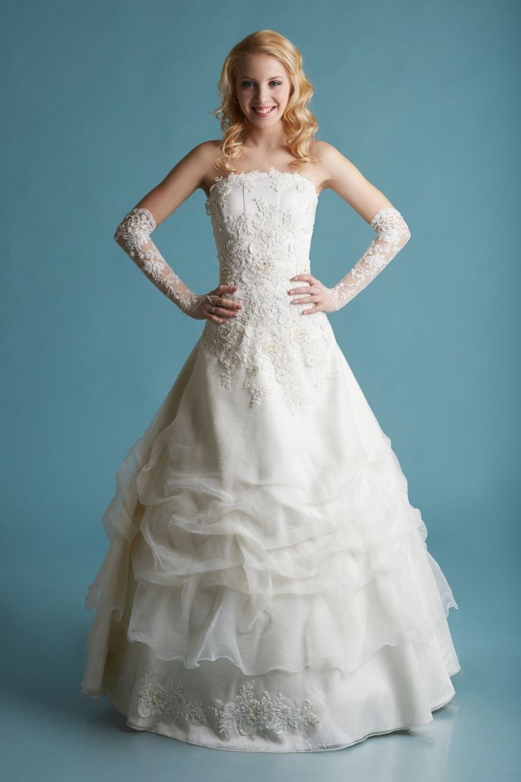 Your Best Wedding Gown Collections. Trying To Find The Modern ...