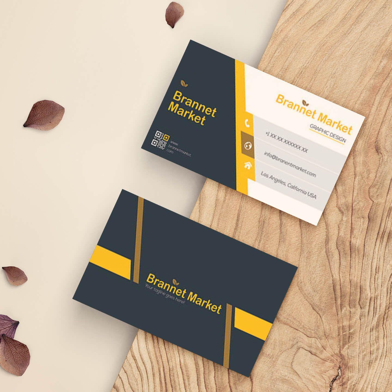 Pro Business Card Design Business Card Design Card Design Professional Business Cards
