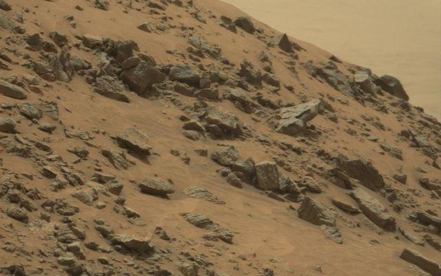 Piramidi su Marte [antibufala]