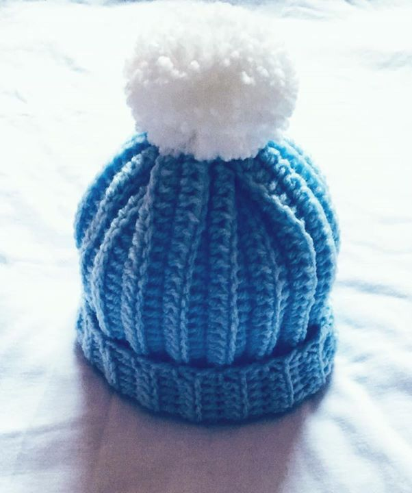 00b39b82e91 Excited to share the latest addition to my  etsy shop  Baby Boy Crochet Pom