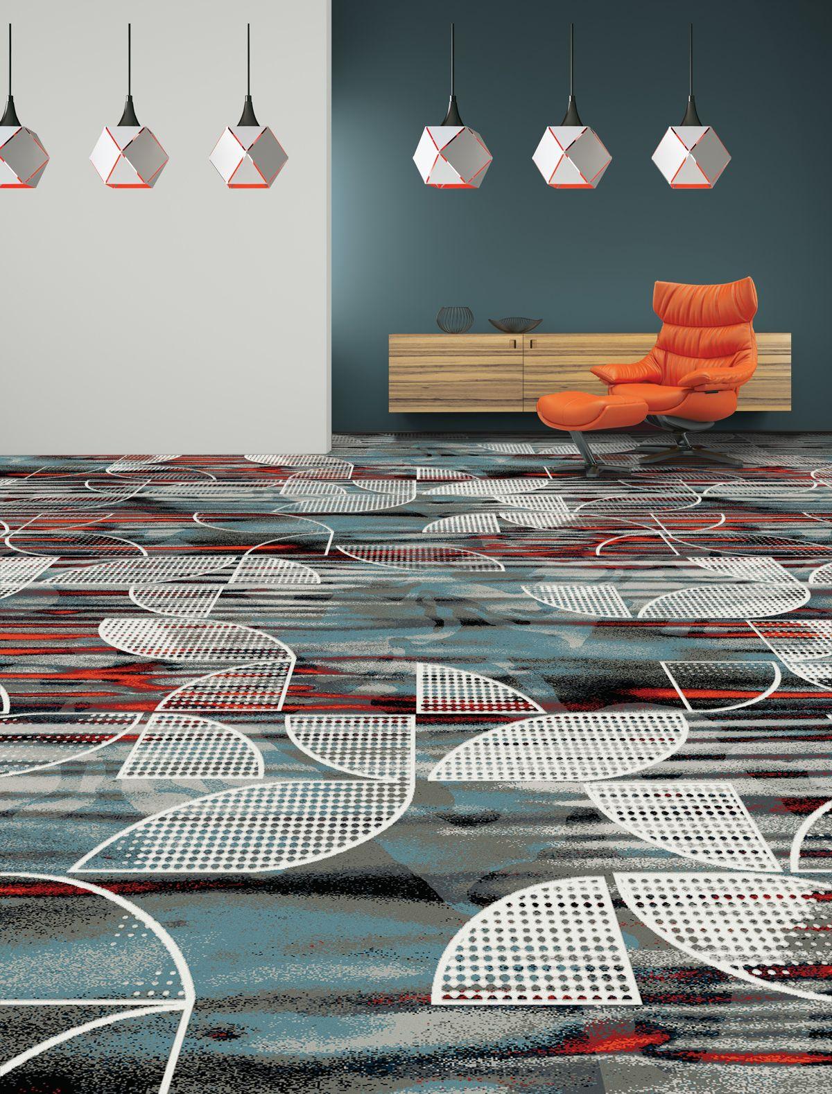 Täpid Hospitality Flooring Interior and exterior