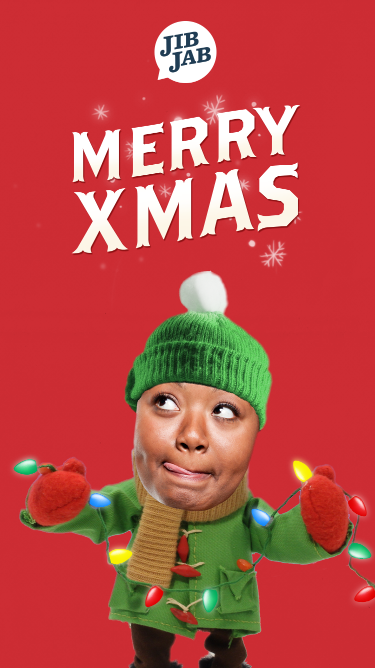 Haven\'t sent your Christmas cards? Do it the fun, fast, and easy way ...