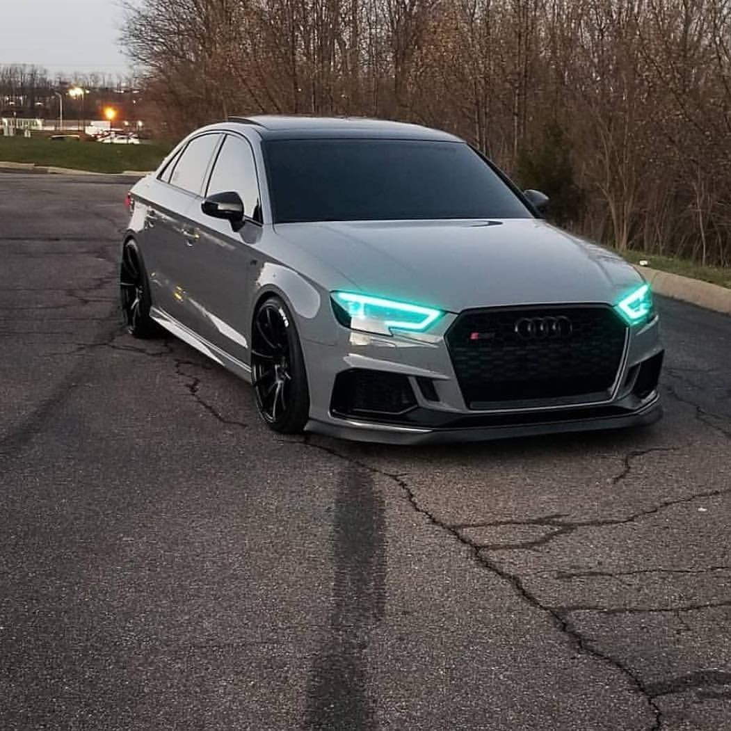 Charged Up For Friday Raudi Rs Onlyaudi Audi Quattro Audirs3 Rs3 Sportback Audis3 S3 Audia3 A3 Instaaudi Au In 2020 Audi Sportback Audi Allroad Audi Cars