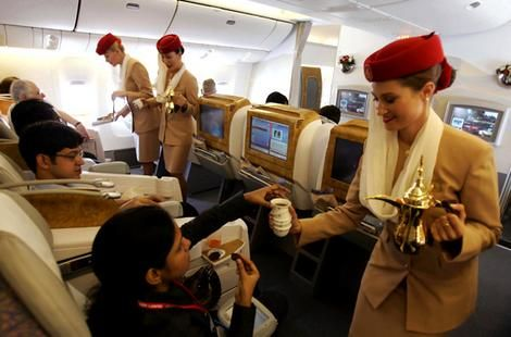 emirates airlines onboard random things Pinterest Emirates - emirates flight attendant sample resume