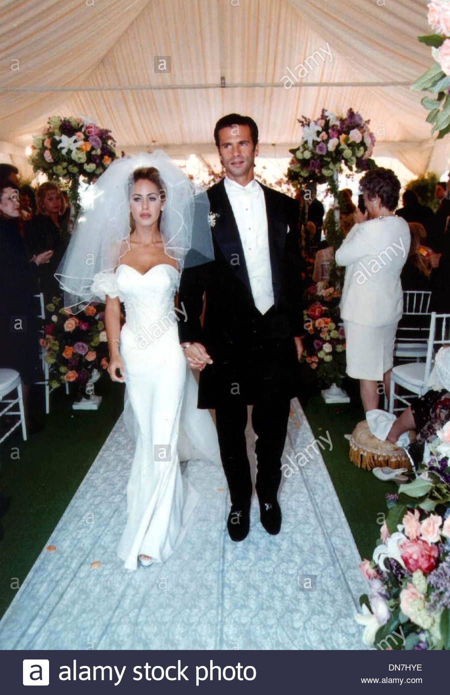 Pictures of celebrity weddings 2019
