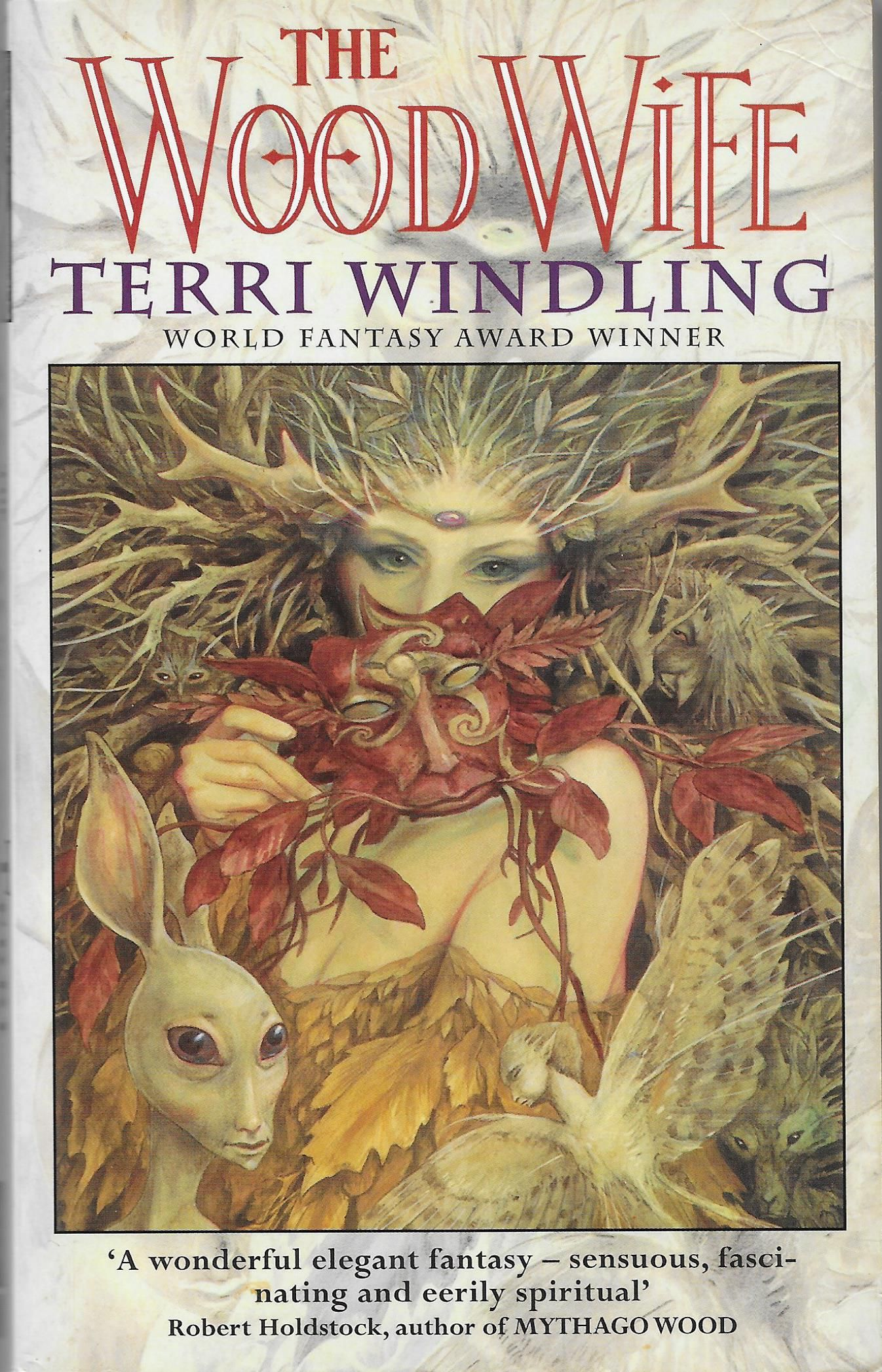 Image result for brian froud book cover illustrations
