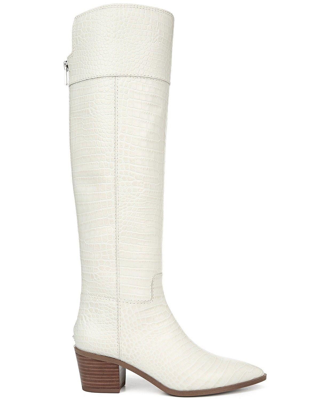 Franco Sarto Shannon Boots \u0026 Reviews