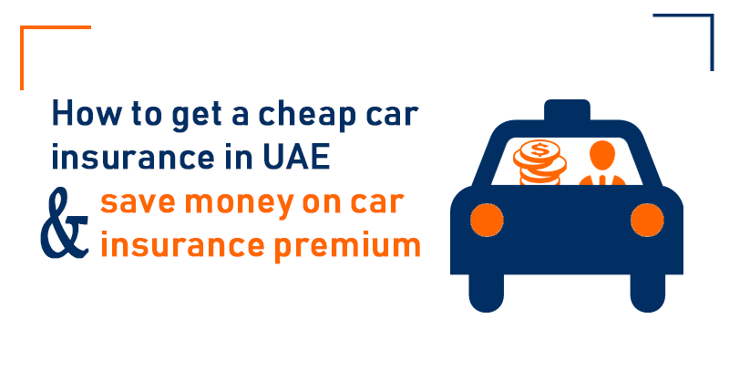 Owning A Car In Uae Then A Car Insurance Is Absolutely Essential