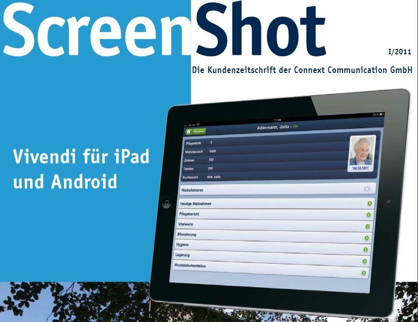 Vivendi für iPad und Android
