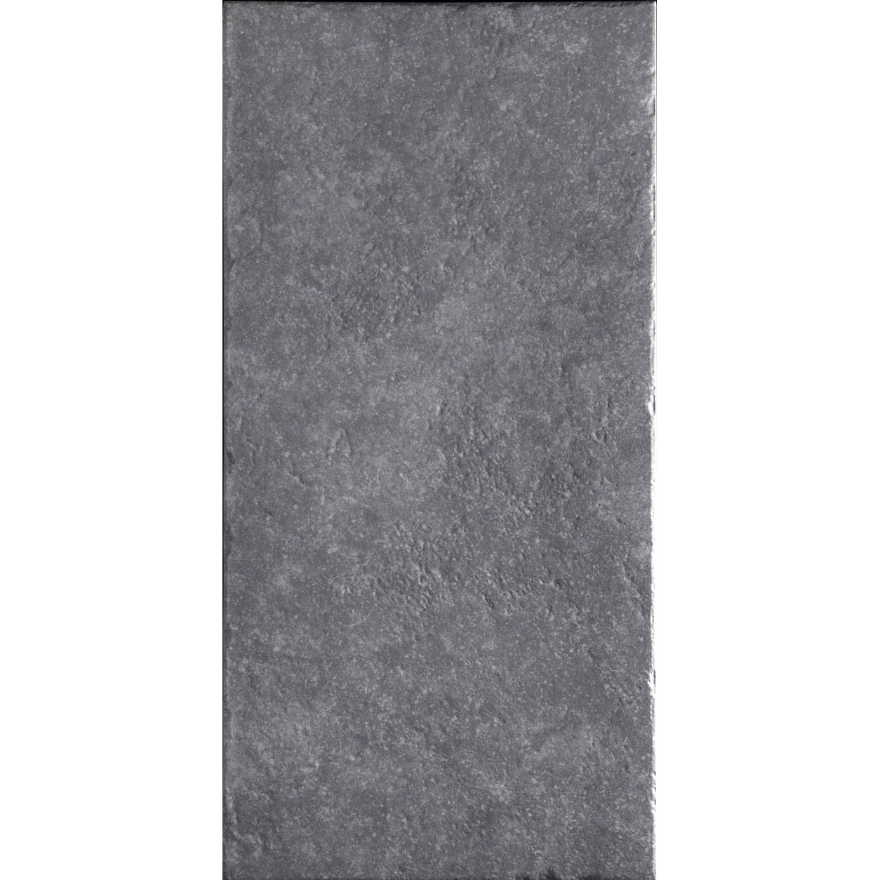 carrelage int rieur loggia en gr s c rame teint masse griggio 30 x 60 cm leroy merlin. Black Bedroom Furniture Sets. Home Design Ideas