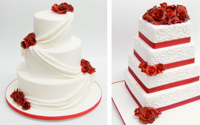 Estos son algunos de nuestros ultimos pasteles de boda que hemos realizado.