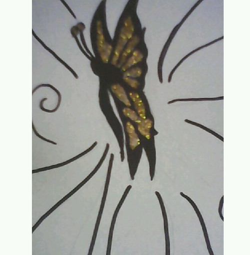 This art make for me #today  impresionant,  #gold  #artistic