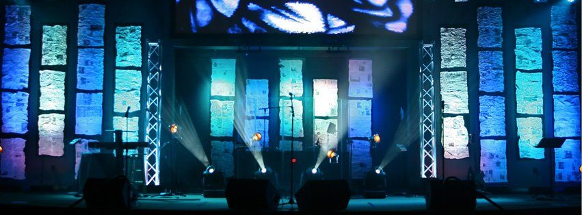 1000+ Images About Worship Stage Design On Pinterest | Christmas