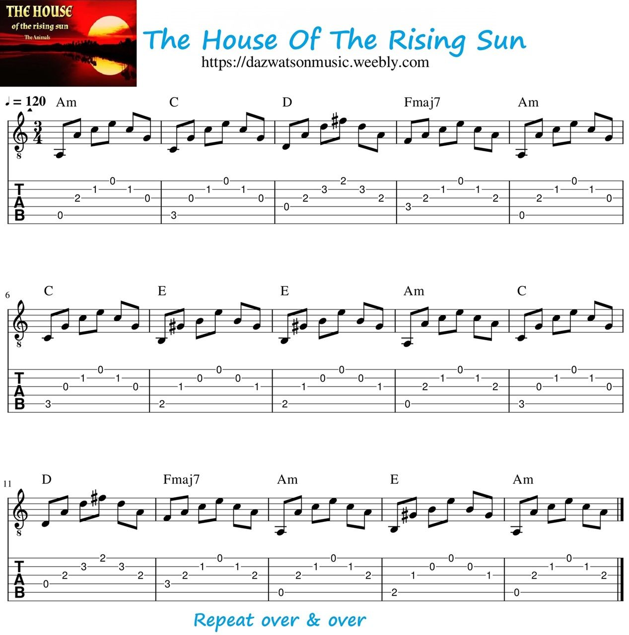 New Page In 2020 Guitar Tabs Songs Fingerstyle Guitar Easy Guitar