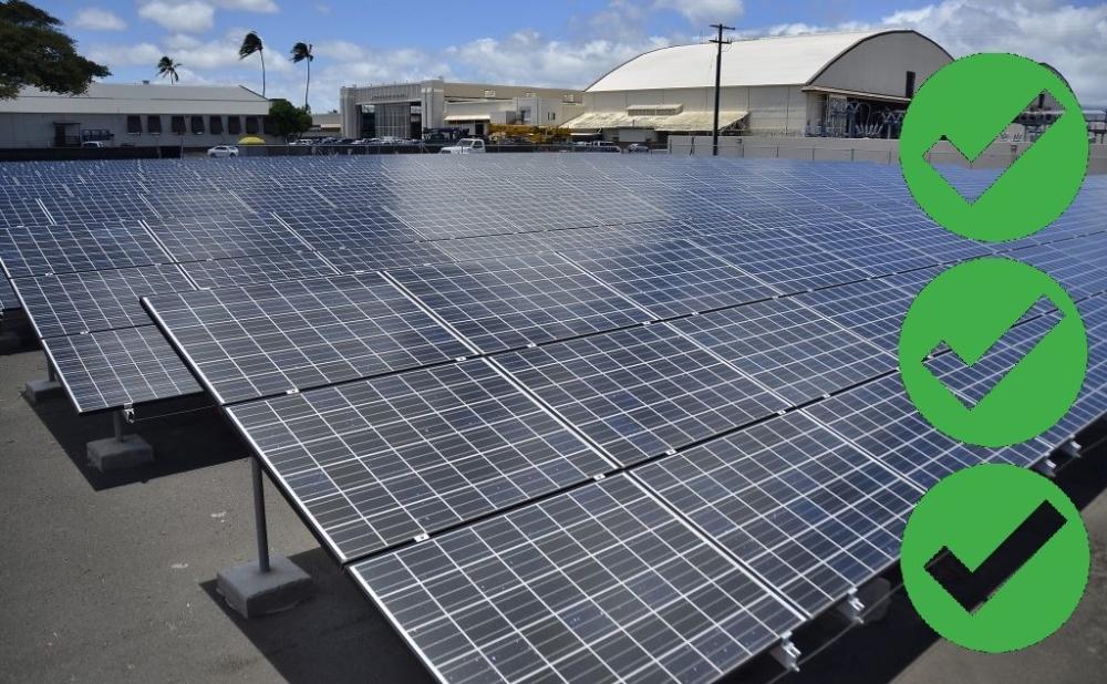 Top Solar Energy Goals That Should Be A Focus In The Us In 2020 Solar Installation Solar Energy Solar
