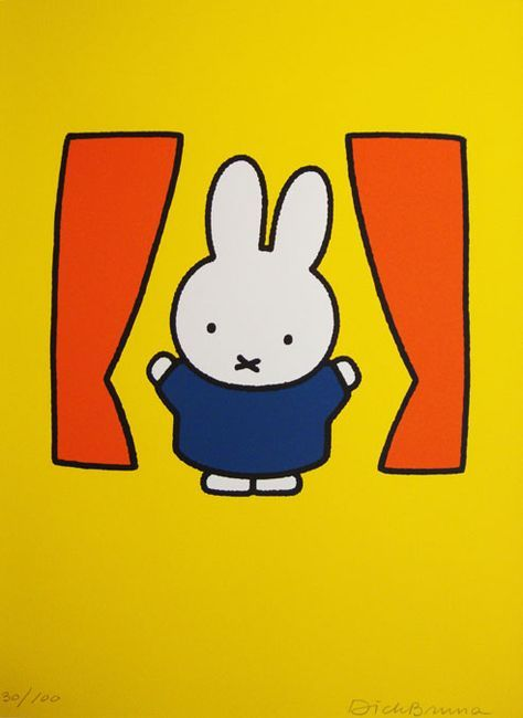 Miffy Has An Annoucement To Make Shehe Is Gender Neutral -7160