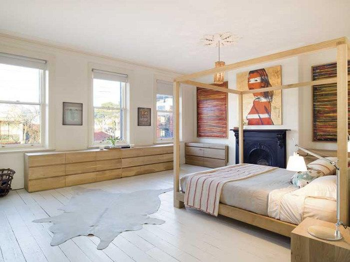 The design chaser mark tuckey furniture design t h e - White and wood bedroom furniture ...