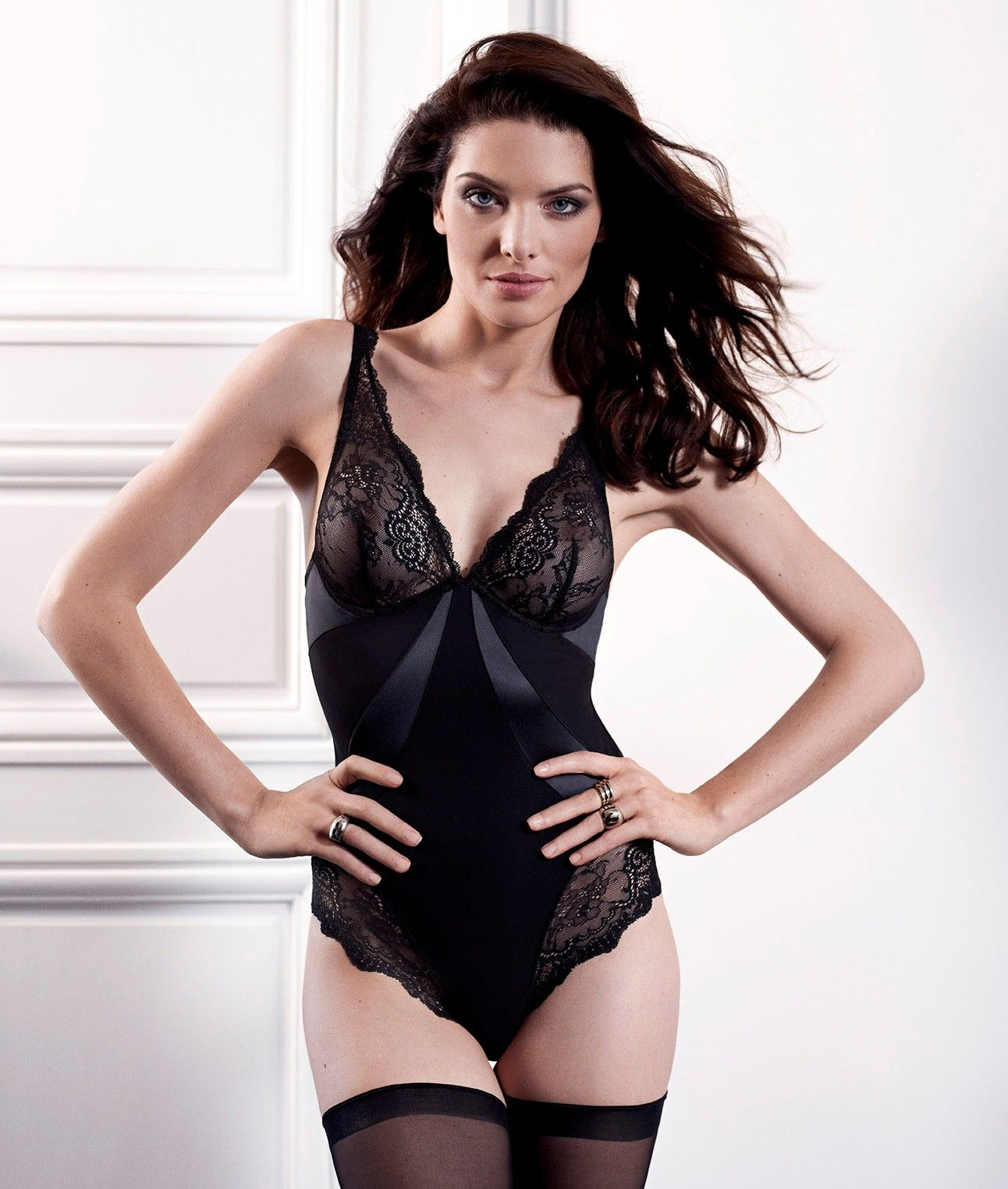 adf27244f Pin by Capri Body Fashions on French lingerie in 2019
