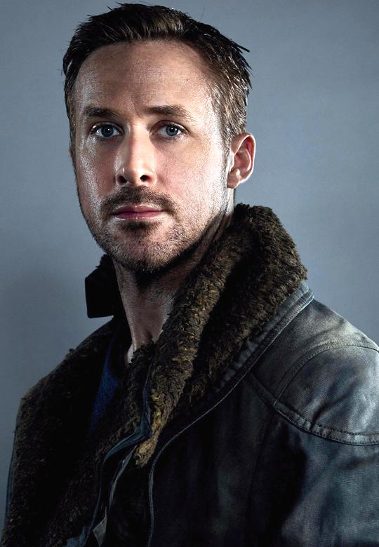 Gentleman Style | Ryan gosling blade runner, Ryan gosling ...