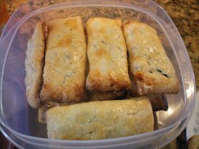 The new art of baking: Baked BBQ Chicken Crisp - Char Siew So