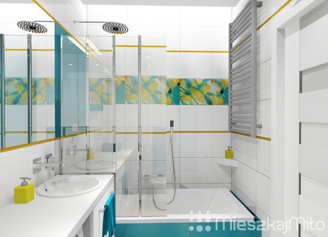 płytki do małej łazienki aranżacje - szukaj w google | bathroom, Badezimmer ideen