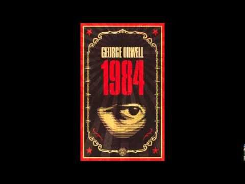 1984 Audiobook Part 2 Chapter 5 1984 Book 2 Chapter 5 Summary