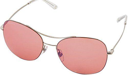 c8dd2bcfd49 Gucci Sunglasses 2245   Frame  Ruthenium Lens  Green Blue mirror ...