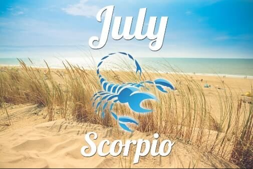 free monthly love horoscope scorpio