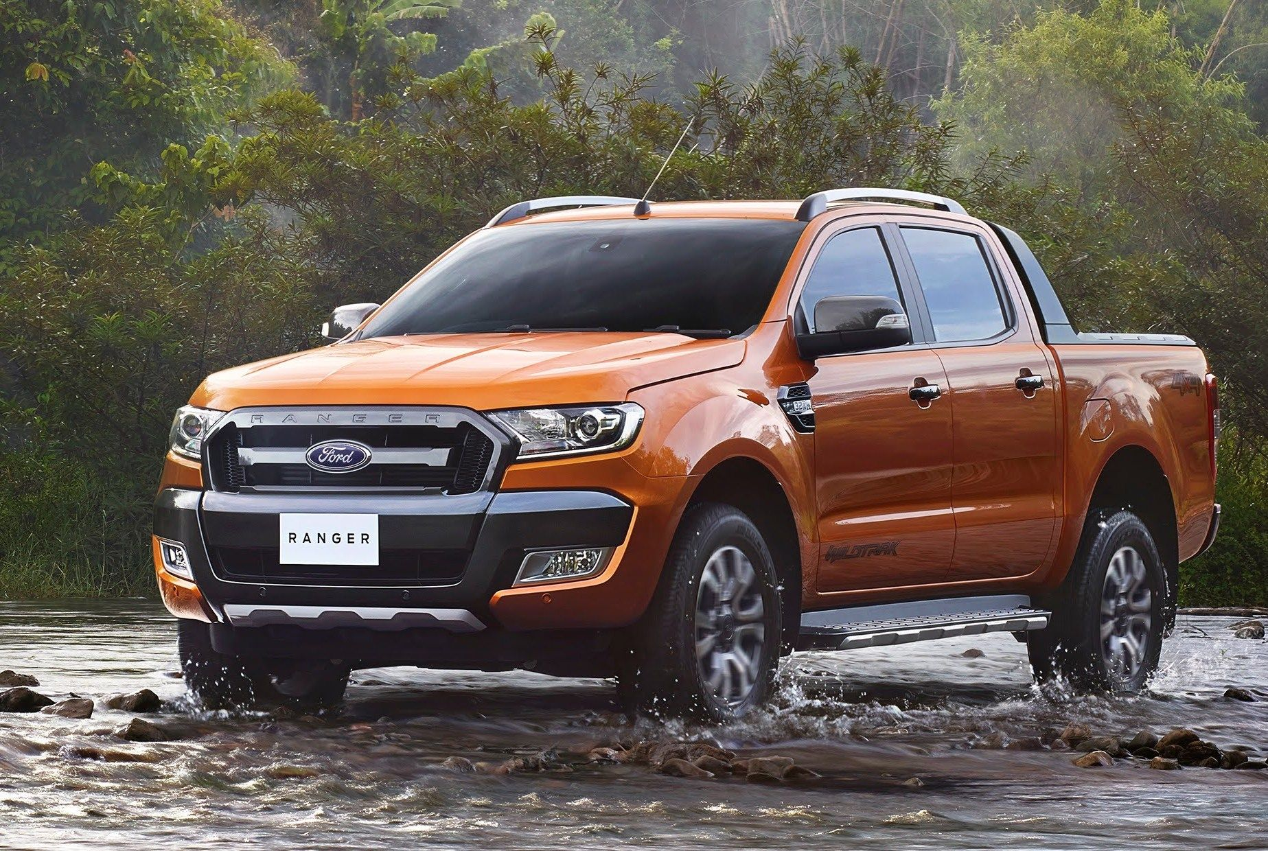 My Second Car Trong 2020 Ford Ranger Xe Ban Tải Ford