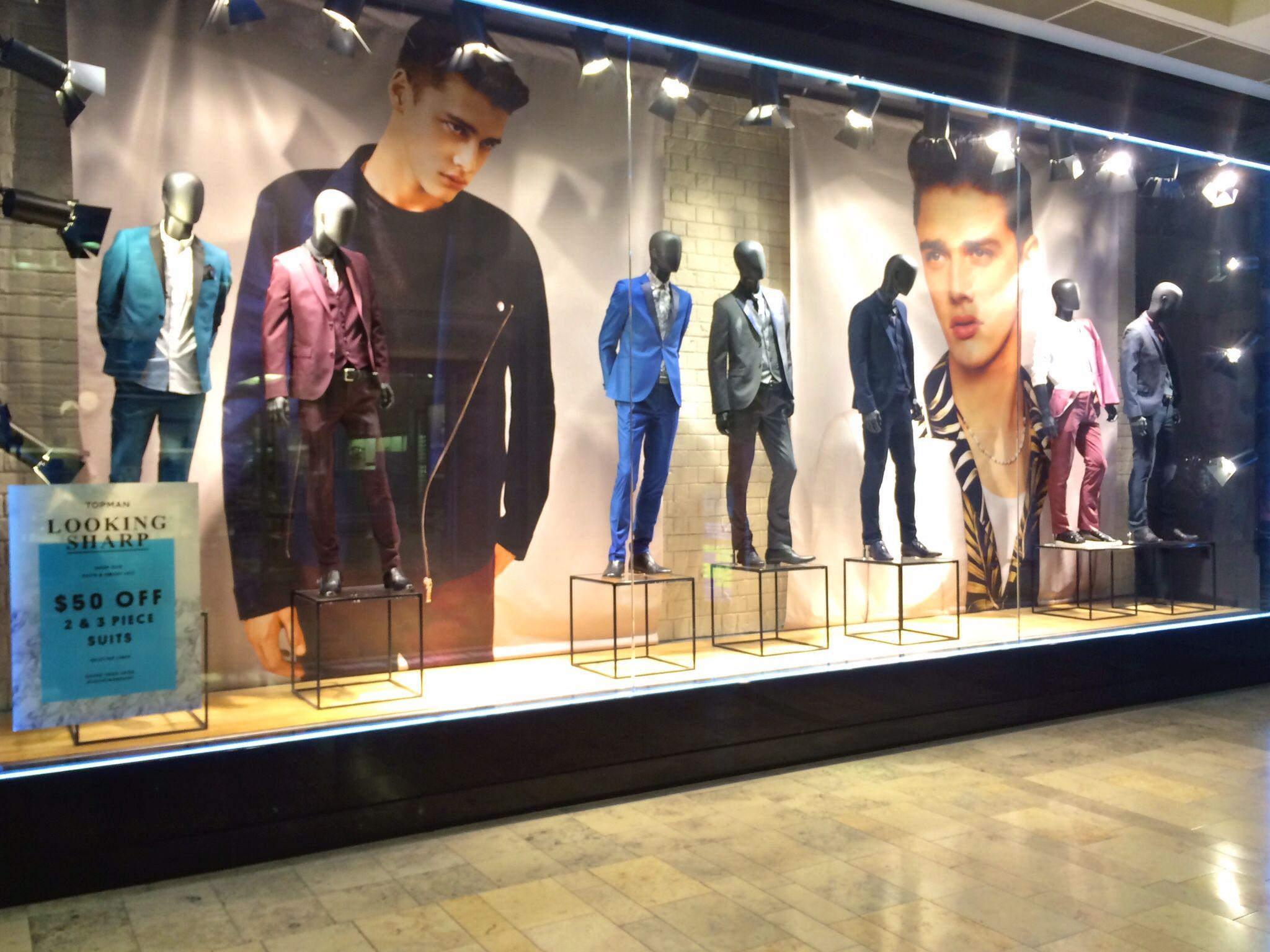 Top Shop Vegas #teamfleen