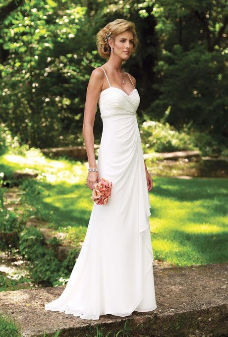outdoor wedding dresses | ... ideas and images gallery related to ...