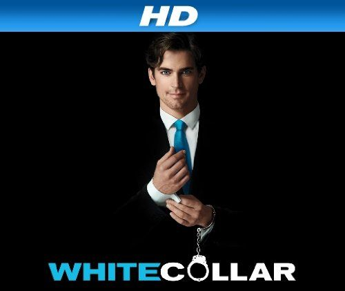 White Collar Season 1 [HD]