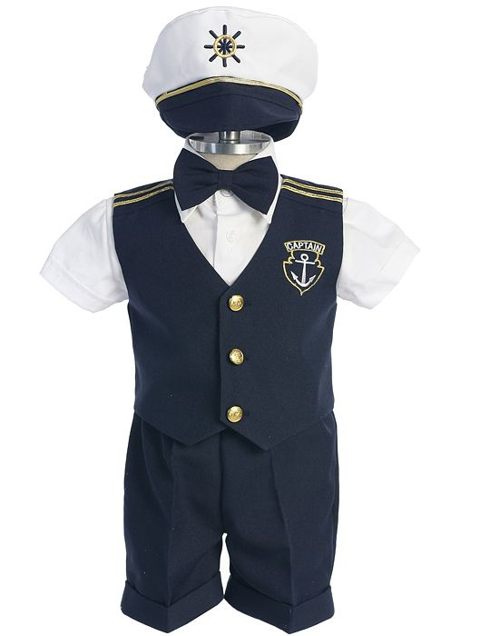 89265442bff1 Now back in stock this customer favorite boys sailor captain short ...