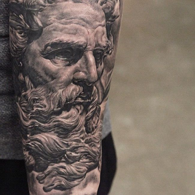 Les Tatouages Realistes De Seunghyun Jo 15 Tattoo
