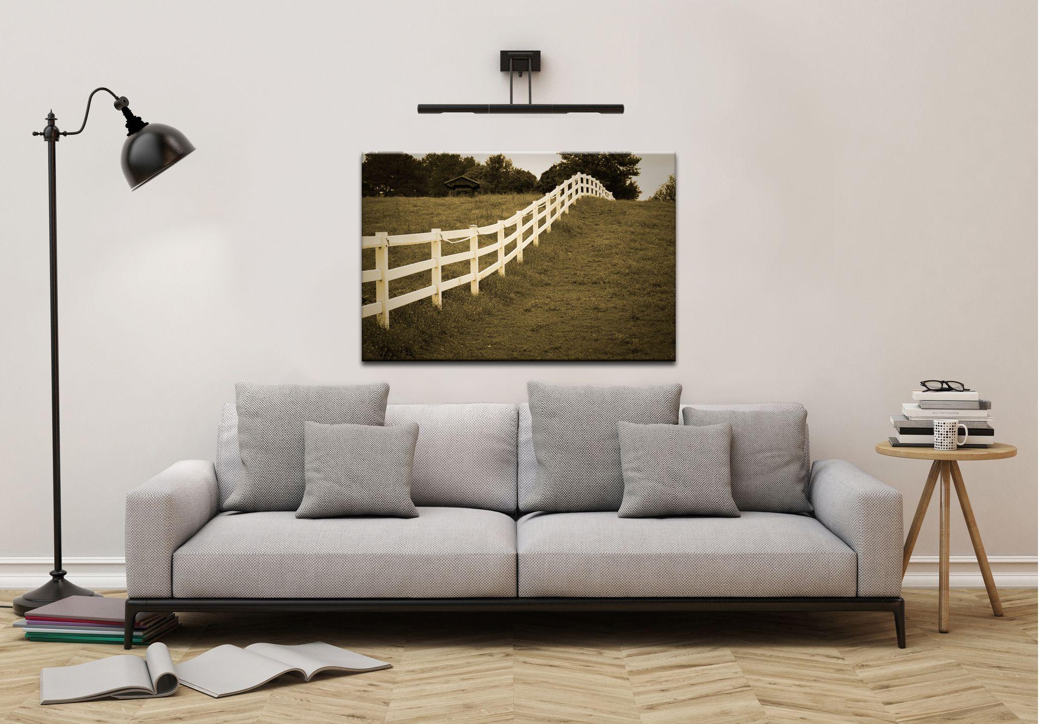 Aged Fences 2 Landscape Photography Canvas Prints Are Now Available On Houzz Landscape Photos Are A G Wall Art Prints Unframed Wall Art Photography Prints Art