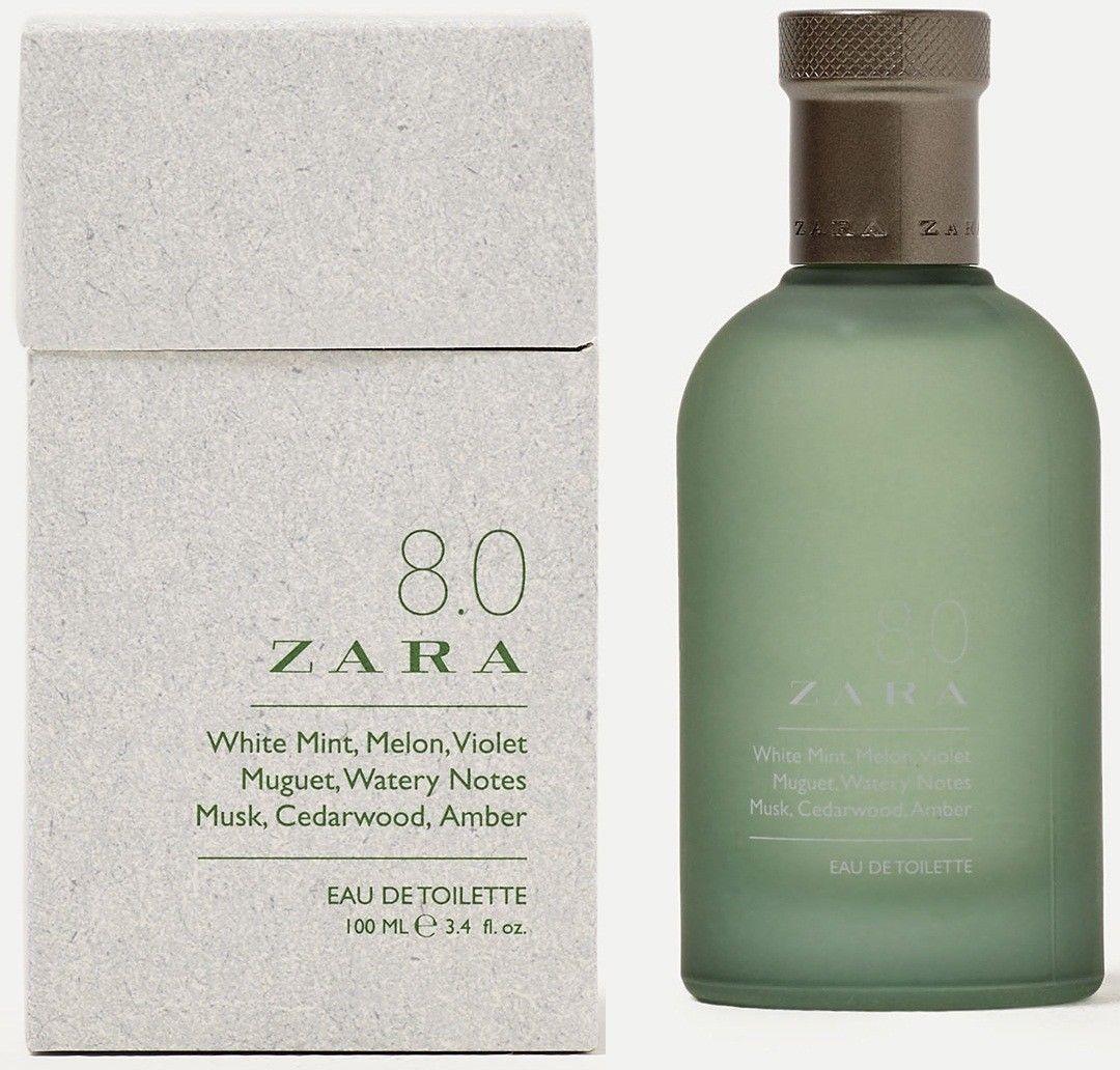 Zara Perfumes & Personal Fragrances eBay Health & Beauty
