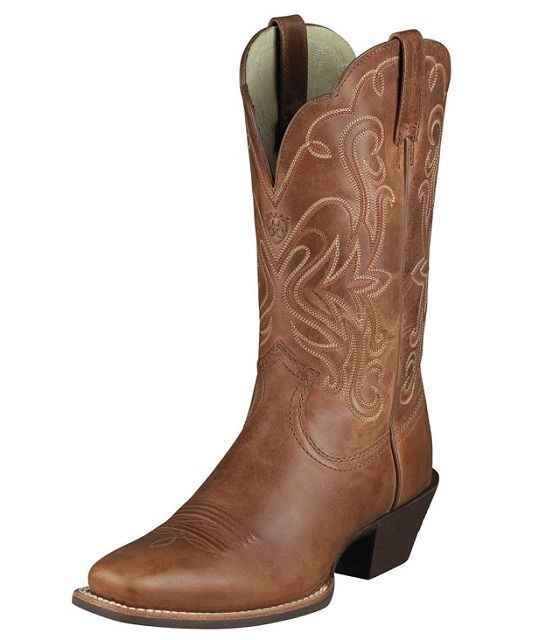 Brown Boots For Women Cheap