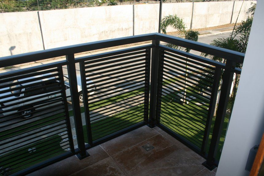 Best Railing Design For Balcony Stainless Steel Designs In India Designed Handrails Grill Photos 640 x 480