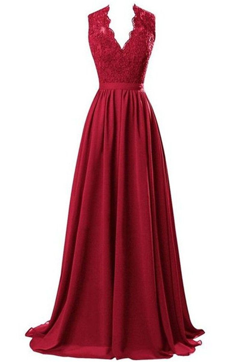 Mother of the bride dresses cheap burgundy evening dresses longos