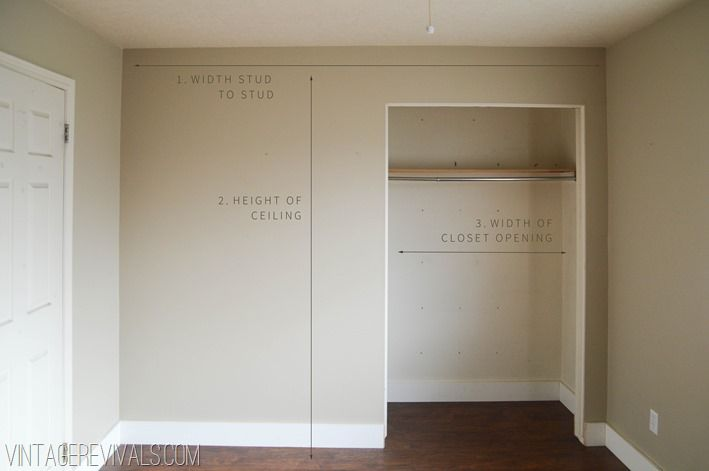 How To Build A Lightweight Sliding Barn Door & How To Build A Lightweight Sliding Barn Door | Barn doors Barn and ...